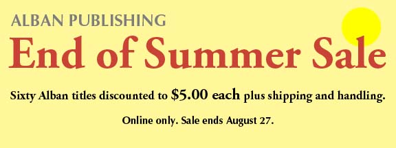 Alban Summer 2012 Sale