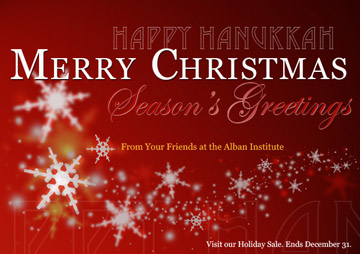 Holiday Greetings 2011